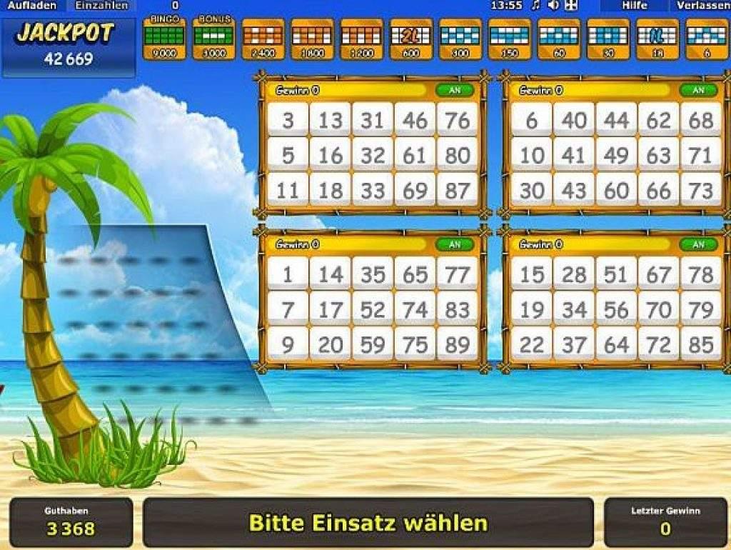Novoline Bingo Online Spielen